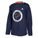 Picture of St. Louis Blues adidas NHL Men's Authentic Pro Practice Jersey