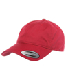 Picture of 6245CM Yupoong Adult Low-Profile Cotton Twill Dad Cap