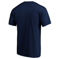 Picture of Men's Fanatics Branded Navy 2020 NHL All-Star Game T-Shirt