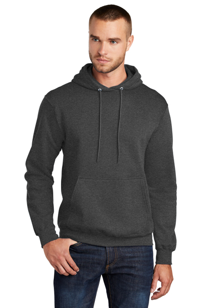 Picture of Port & Company® - Core Fleece Pullover Hooded Sweatshirt PC78H