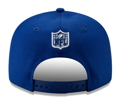 New England Patriots New Era 2019 NFL Draft Spotlight 9FIFTY Fitted Hat - Blue